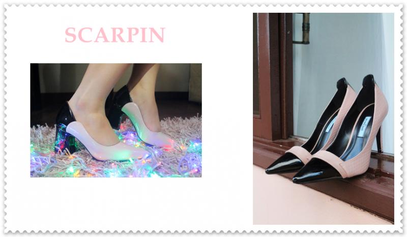 SCARPIN 4